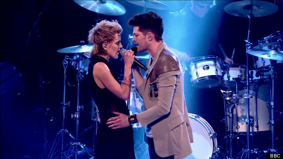 danny o donoghue who is he dating