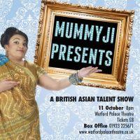 New TV Show 'Mummy Ji Presents' A British Asian Talent Show