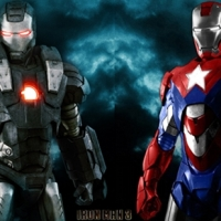 Who Is Ready For Iron Man 3?