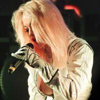Rita Ora Flashes Boob AGAIN