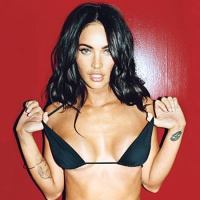 Megan Fox Says NO to Nudity