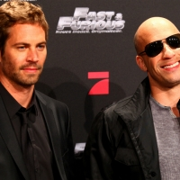 Vin Diesel And Paul Walker 'Absolutely Hate Each Other On Fast And Furious 6 Set'?