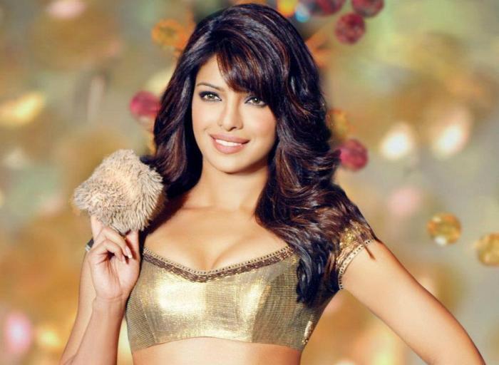 Priyanka-Chopra Be Asian