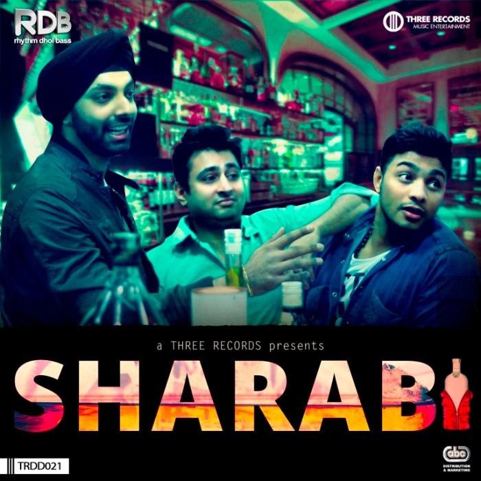 RDB Sharabi