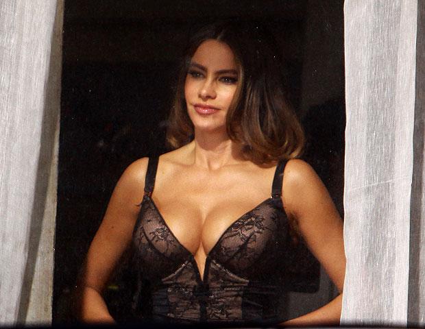 Sofia vergara nude picture 42